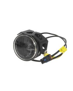 LED auxiliary headlights, fog Universal Holder left