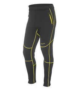 "Tights ""Touratech Primero Arctic"" men, black, size: XL"