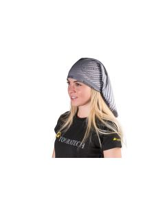 "Multi functional head cloth ""Zebra"""