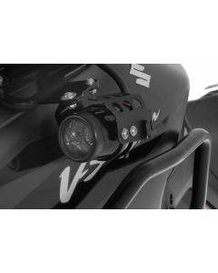 Xenon headlight (left side) Suzuki DL 650 up to 2011